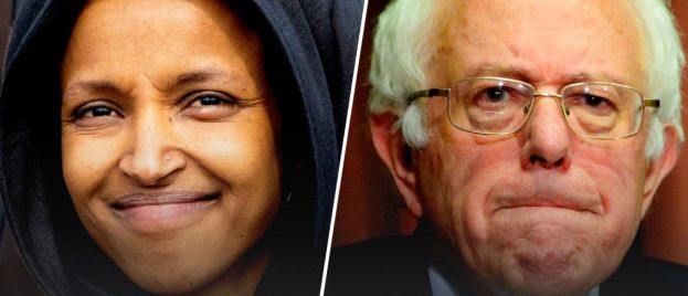 Ilhan Omar Dooms The Sanders Campaign In Florida