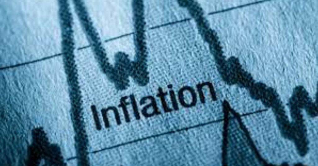 Feds Ignore The Clear Signs Of Inflation As Economy Suffers