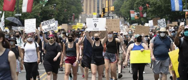 Watch: Democrat PA Governor Says Philly Riots 'Peaceful Protest' & Proof They Are Not
