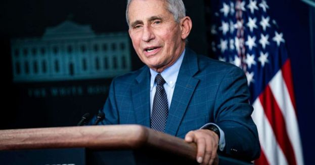 Buyers Remorse: The Amount Of Money America Paid To Dr. Fauci Is Beyond Obscene