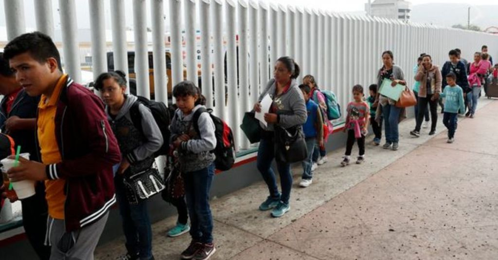 Biden Border Failure Is Now Impacting US Cities As San Diego Suffers Record Rapes By Illegals