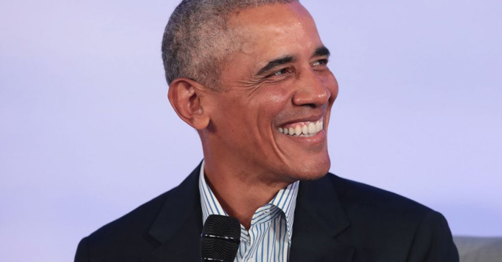 The End Game: Obama Chimes In On Reparations, Backs Paying All Blacks In America