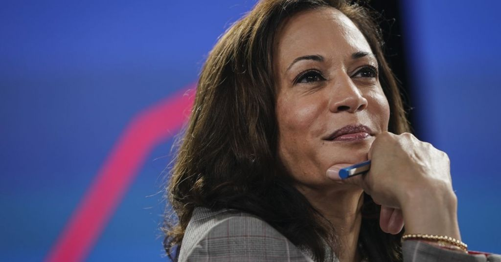 Watch: This Is What Happens When Kamala Harris Succeeds In Bail Reform Quest