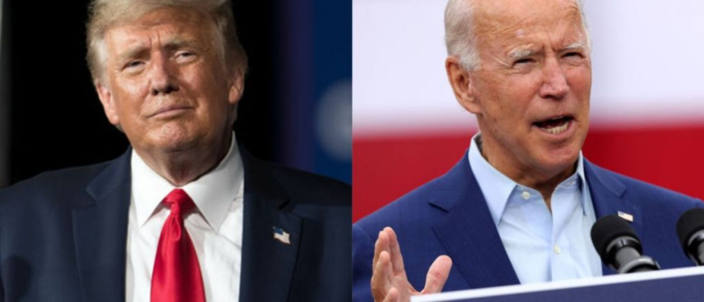 Biden Town Hall: Social Media, Trump Explode Over Why No Hunter Questions Asked