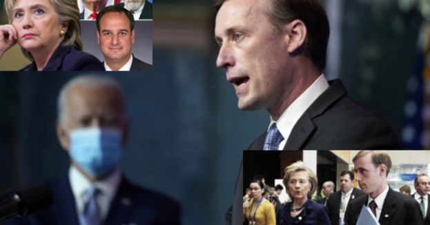 'They Can All Go Down For This': The Truth Is Out & It Will Rock Dems To The Core