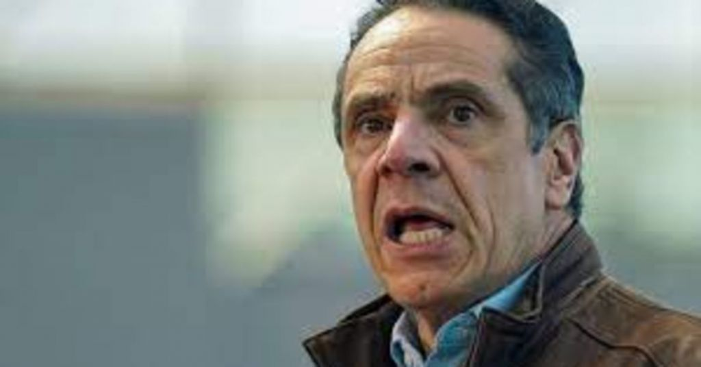 Does Andrew Cuomo Have Any Friends Left? Latest Allegation Could Be Final Blow