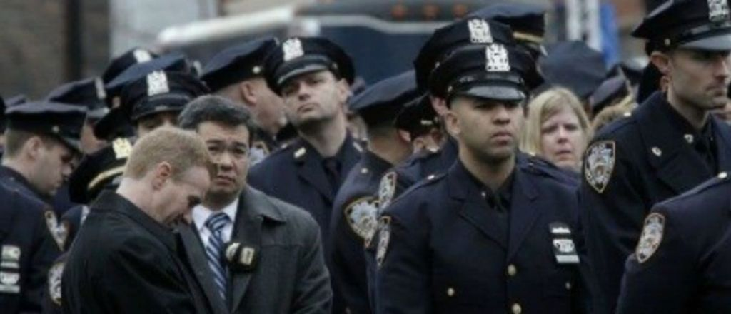 NYPD Blues: Police Chief Resigns 'Loudly' Over DeBlasio Disrespect For Police