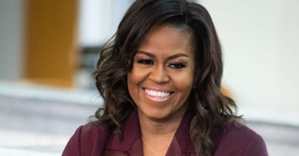 Michelle Obama And Her Team Of 'Nonpartisan' Biden Voters: