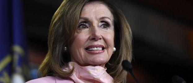 Pelosi says Republicans 'trying to get away with murder' of George Floyd