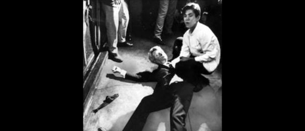 RFK Jr. Says Security Guard Thane Cesar Killed His Father, CIA Led Cover-Up
