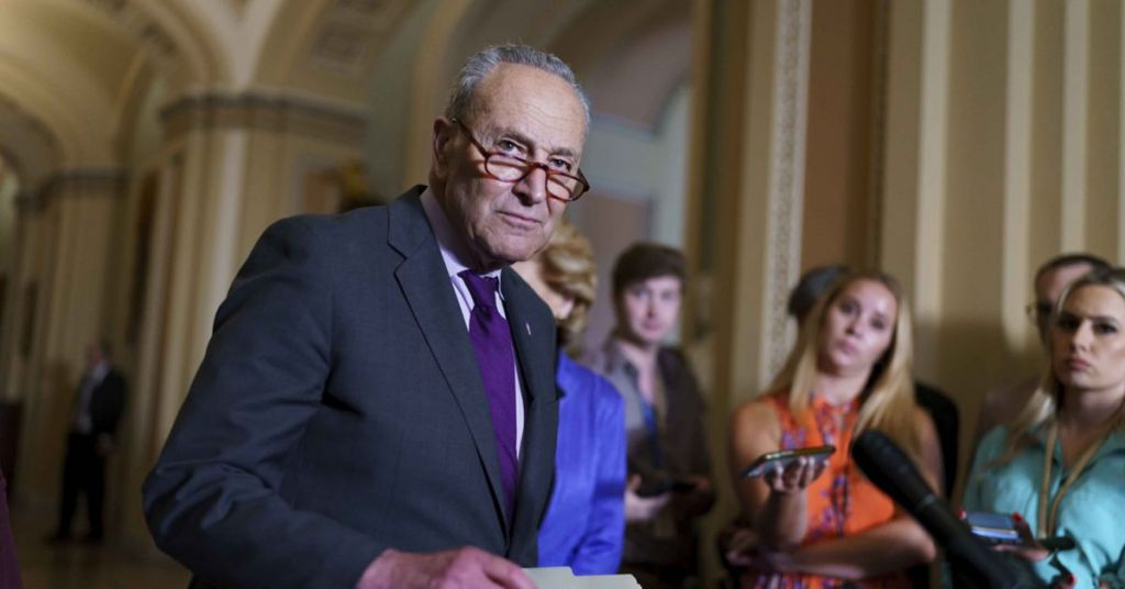 Watch: Dems To Abandon Bipartisan Infrastructure Bill