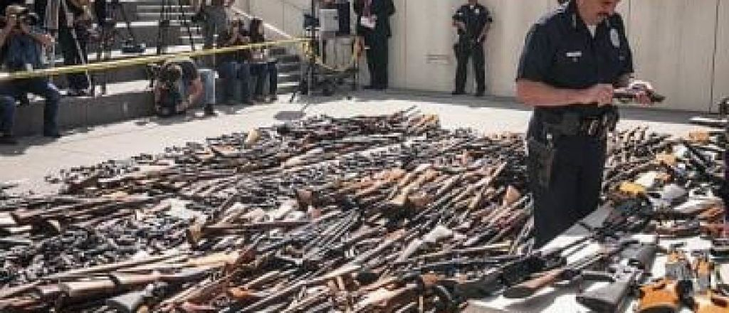 New 'Red Flag' Legislation Will Allow Feds to Take Guns Away from US Veterans — Like Obama Tried to Do