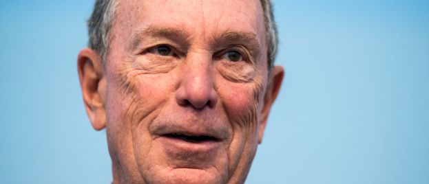 Bloomberg Books 'MASSIVE' Amounts Of TV Ad Time Across The Country, 'At Least' $10 Million 'For One Week'