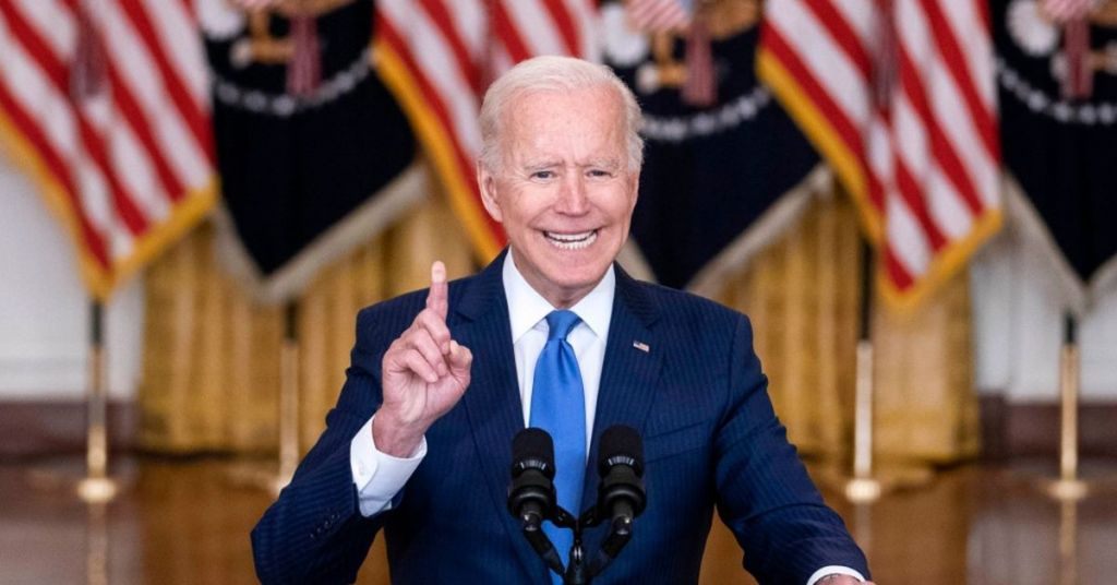 Biden Is A Bit Shaky On Paying Taxes