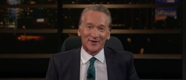 Bill Maher Doubles Down on Wish for a Recession