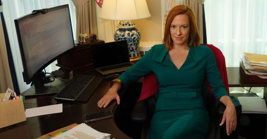 Must See: Has Joe EVER Visited Southern Border? Psaki Keeps Reporters In Suspense