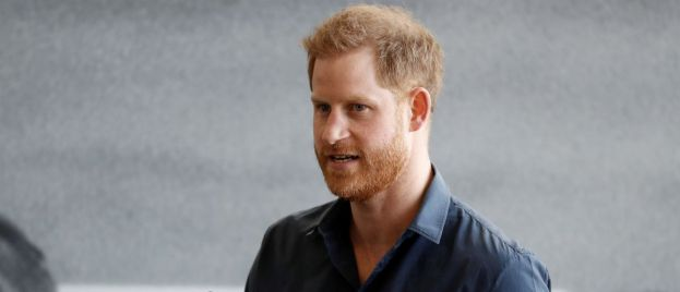 Report: Russian Pranksters Reportedly Hoaxed Prince Harry — He Says Trump Has 'Blood On His Hands'