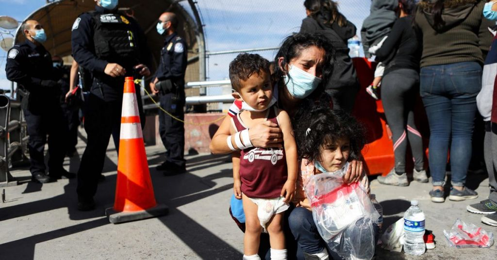 Raising The Refugee Cap During A Pandemic?