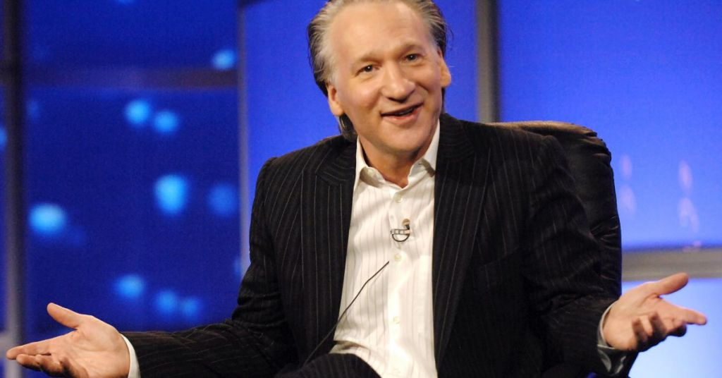 Watch: Once Liberal King Bill Maher Shames 'Millennial Leftists' In Epic Rant