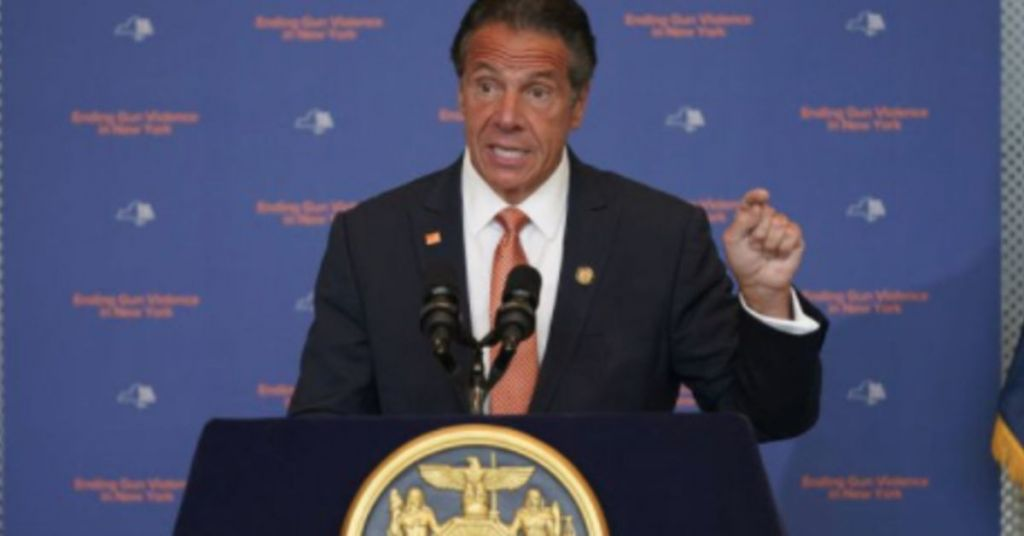 Cuomo Going Down As He Prepares To Be Grilled By NY AG