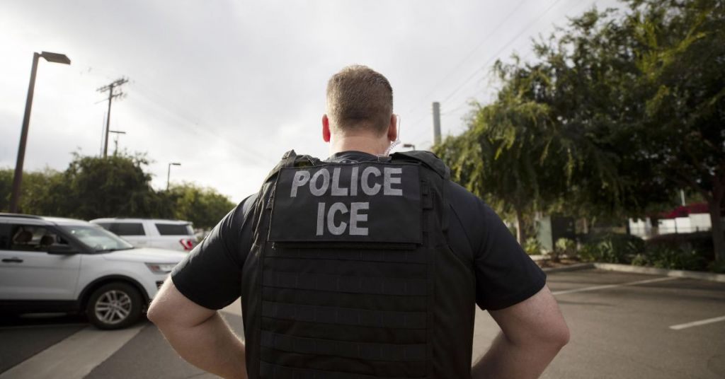 'Say Pretty Please': ICE Officers Now Need To Get Permission Prior To Arresting Illegals