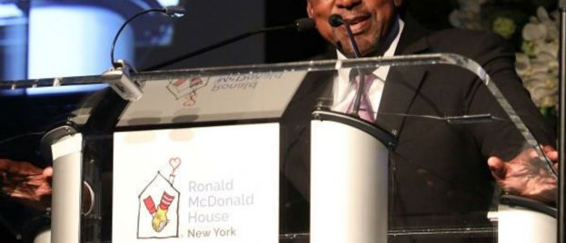 BET Founder Wants US Govt to Provide $14T for Reparations for Slavery