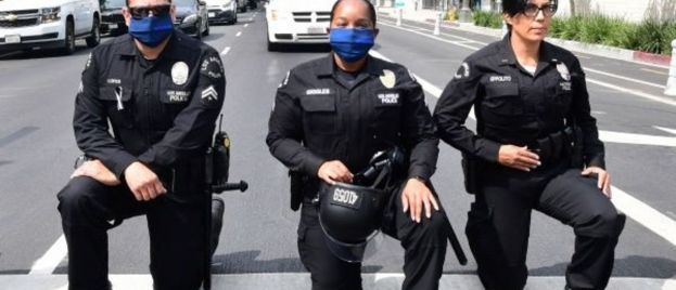 $40M in LAPD Overtime Pay During Protests Retroactively Defunded