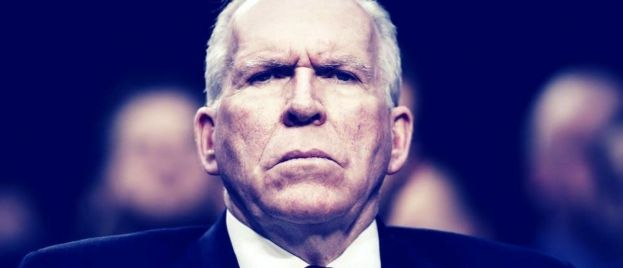 Brennan Lashes Out As President Trump Warns More Documents Exposing Spygate Cabal Will Be Coming Out Soon