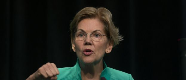 Warren Donors Ask For Their Money Back After She Accuses Bernie Sanders Of Saying A Woman Couldn't Be President