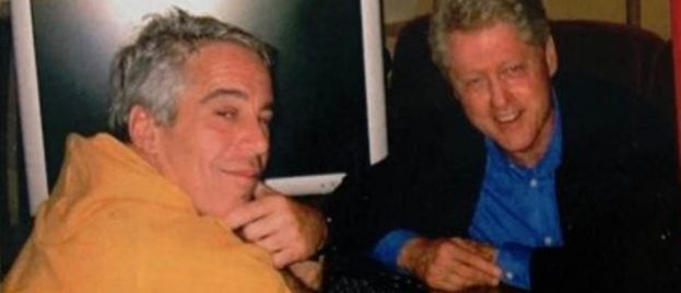 "Confirmed: Jeffrey Epstein was ""Considering Cooperating in Naming Names"" to Reduce His Sentence"
