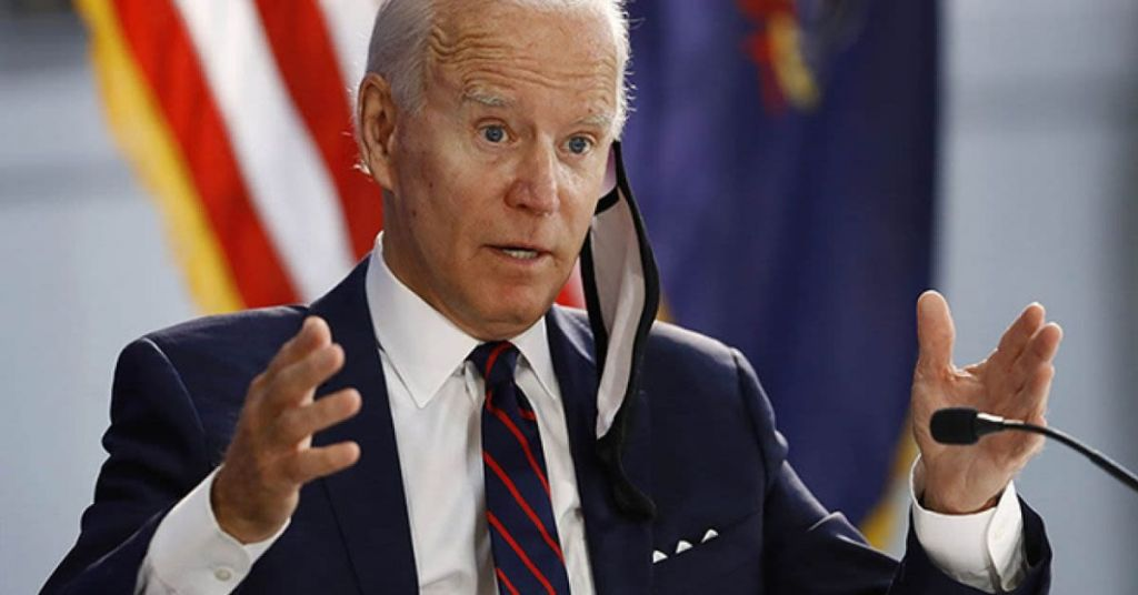 As The Democrats Turn: The Squad Is Ramping Up Their Attacks On Biden 'Detention Camps'
