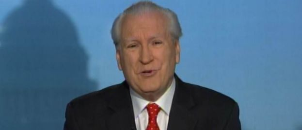 Historian Doug Wead: Every Foreign Intelligence Service Knew within 24 Hours Trump-Russia Collusion was Bogus Story (VIDEO)