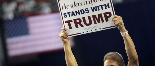 Trump's Silent Majority is Real, And It Could be Bigger Than 2016