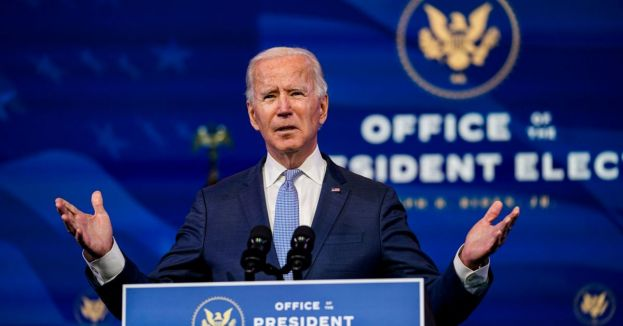 Biden To Allow Congress Full Access For Jan 6th Investigation
