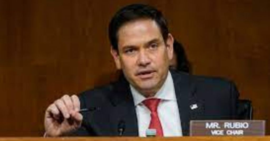 Rubio Makes Bold Prediction For 2024 And Even Trump Is Shocked By Him Saying It