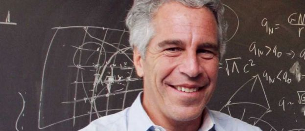 Wing-Man: Jeffrey Epstein Picked Up Women Using 'Date With Prince Andrew' As Bait