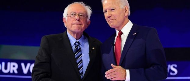 DNC Civil War: A War Is Brewing Over Sanders & Warren, And The Soul Of Party