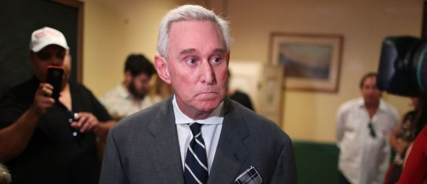 Judge On Roger Stone Case Goes After Tucker Carlson, Trump Over Comments About Juror