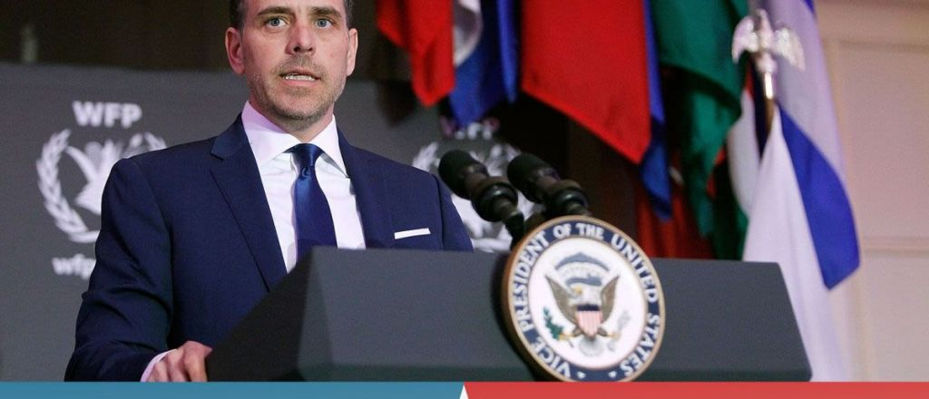 Hunter Biden Update: Latest Email Dump Ties Him to This Major Chinese Business Man