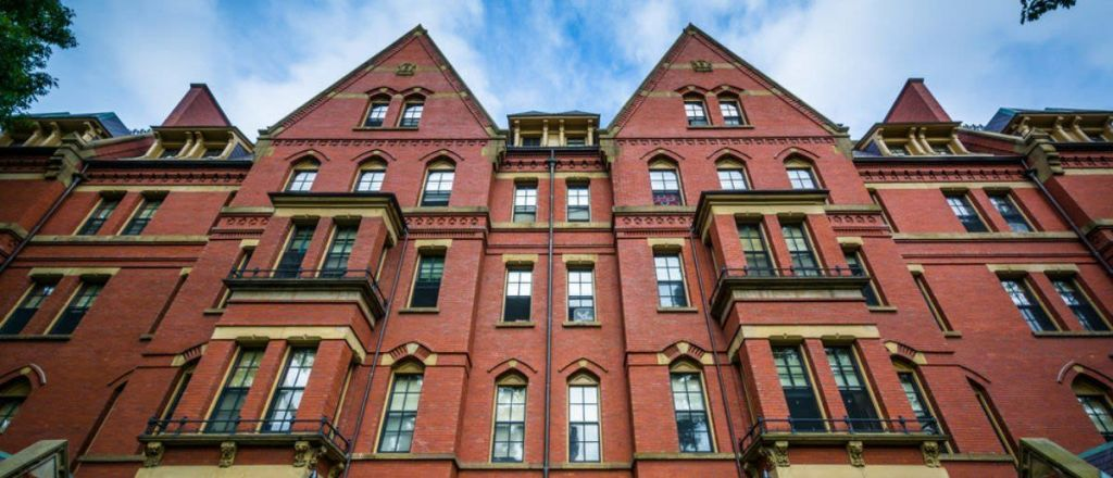 Ivy League Schools Say They Will Keep PPP Funds As Harvard, Princeton Reject Under Pressure