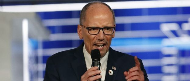 AOC, Omar, Jayapal say DNC boss Tom Perez should be 'held accountable' for Iowa failure