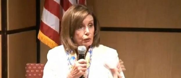 Pelosi: What's the Point of Enforcing Immigration Laws?