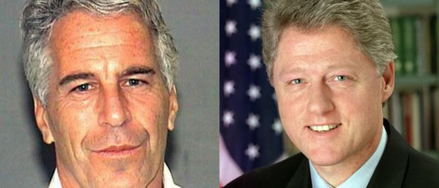 New Evidence Confirms Jeffrey Epstein Visited Clinton White House Multiple Times