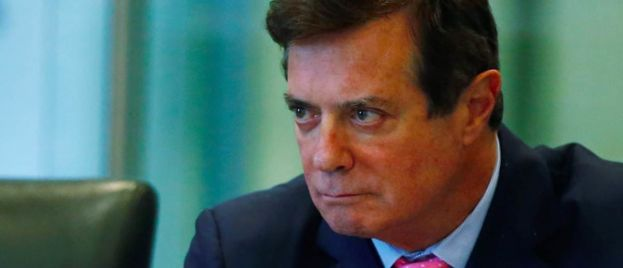 """JOHN SOLOMON: FBI Was Warned Several Times """"Black Cash Ledger"""" on Manafort Might be Fake – Used it Anyway to Raid Manafort's Home"""