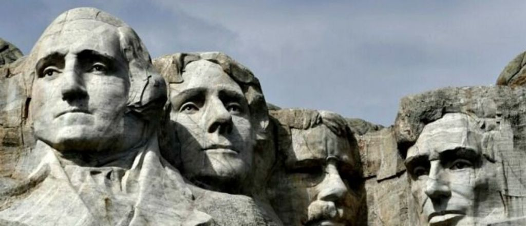Democrats Delete Tweet Targeting Mount Rushmore over 'White Supremacy'