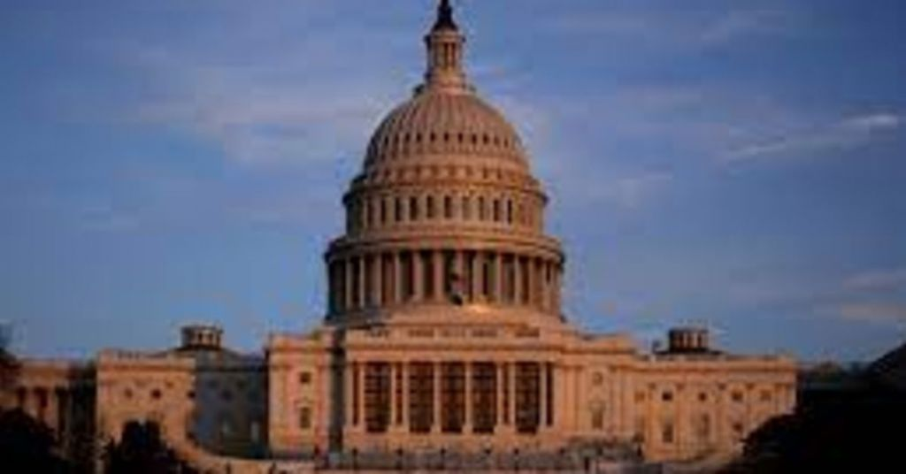 Congress May Finally Be Getting Work Done