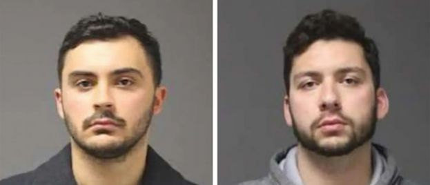 Connecticut College Students Charged With Violating State Law Prohibiting 'Ridicule' after Using Racial Slur