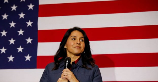 Tulsi Might Be A Democrat, But She Ripped Into Adam Schiff Like A True Red Blooded Republican