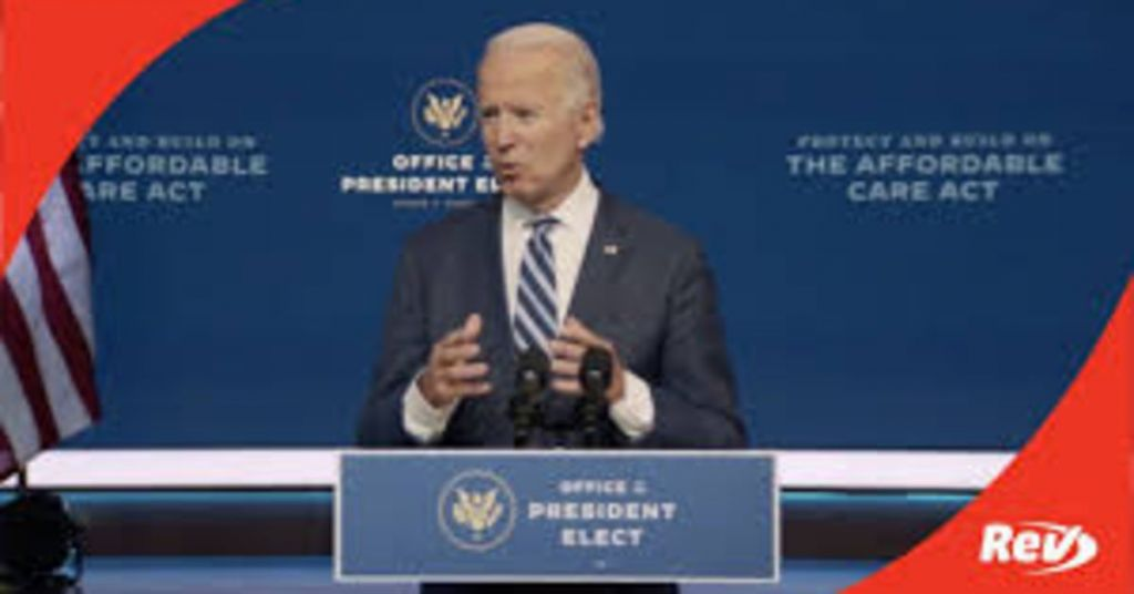 What Are They Hiding? Why Hasn't Biden's People Let Him Have A Solo Press Conference Yet?