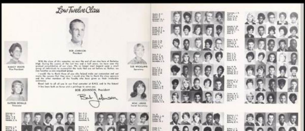 SHE LIED: Kamala Harris Says She Was in Second Integrated Class in Berkeley — But Yearbok Pictures Prove She's Lying
